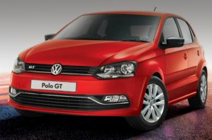 Volkswagen Polo Style and Efficiency