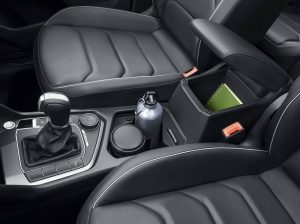 Volkswagn Tiguan Automatic