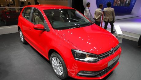Volkswagen Polo Highline Plus - PPS Motors