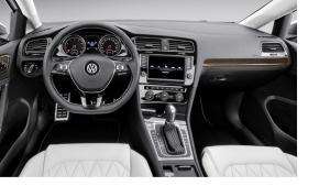 Volkswagen Jetta Interior Pitures