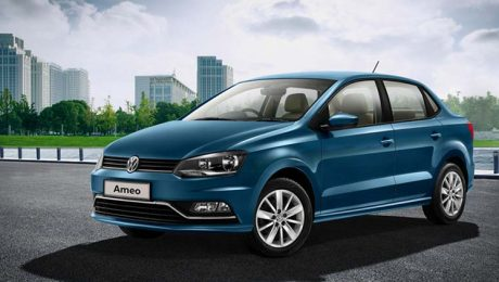 volkswagen ameo specification