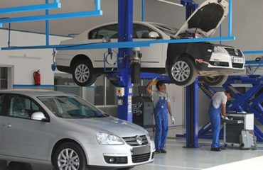 Volkswagen Service Centers have Unparalleled Service Rules