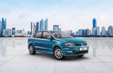 The Pride Of Matchless Driving & Technology Comes Only With Volkswagen Ameo