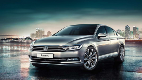 PASSAT……The Sedan That Never Lets You Down