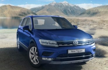 Tiguan Is Truly The SUV Which Is Worth Possessing