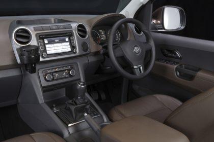 Volkswagen Interior Accessories