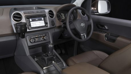 Volkswagen Interior Accessories
